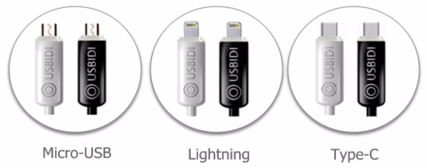 usbidi the worlds most intelligent charger ever indiegogo