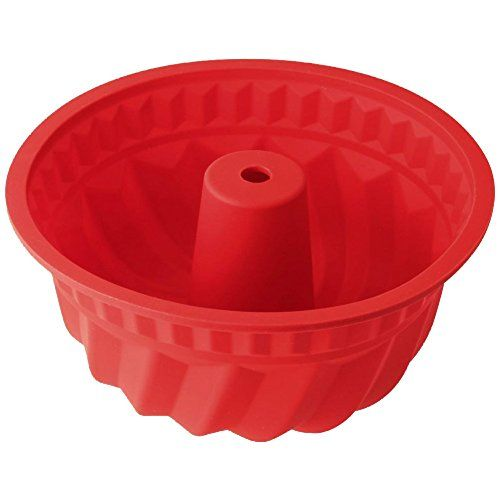 Dr Oetker 1254 Flexible Silicone Bundt Pan 912inch Check This Awesome Product By Going To The Link At The Image Cake Pan Sizes Cake Pans Cooking Equipment