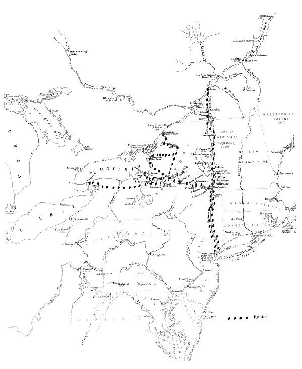 Pennfield New Brunswick Canada History
