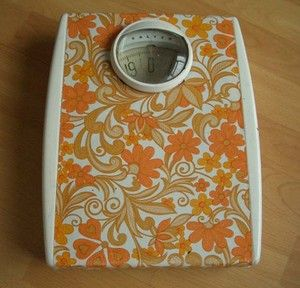 Vintage Retro Bathroom Scales By Salter 1960s Ebay Retro Bathrooms Vintage Bathrooms Vintage Bath