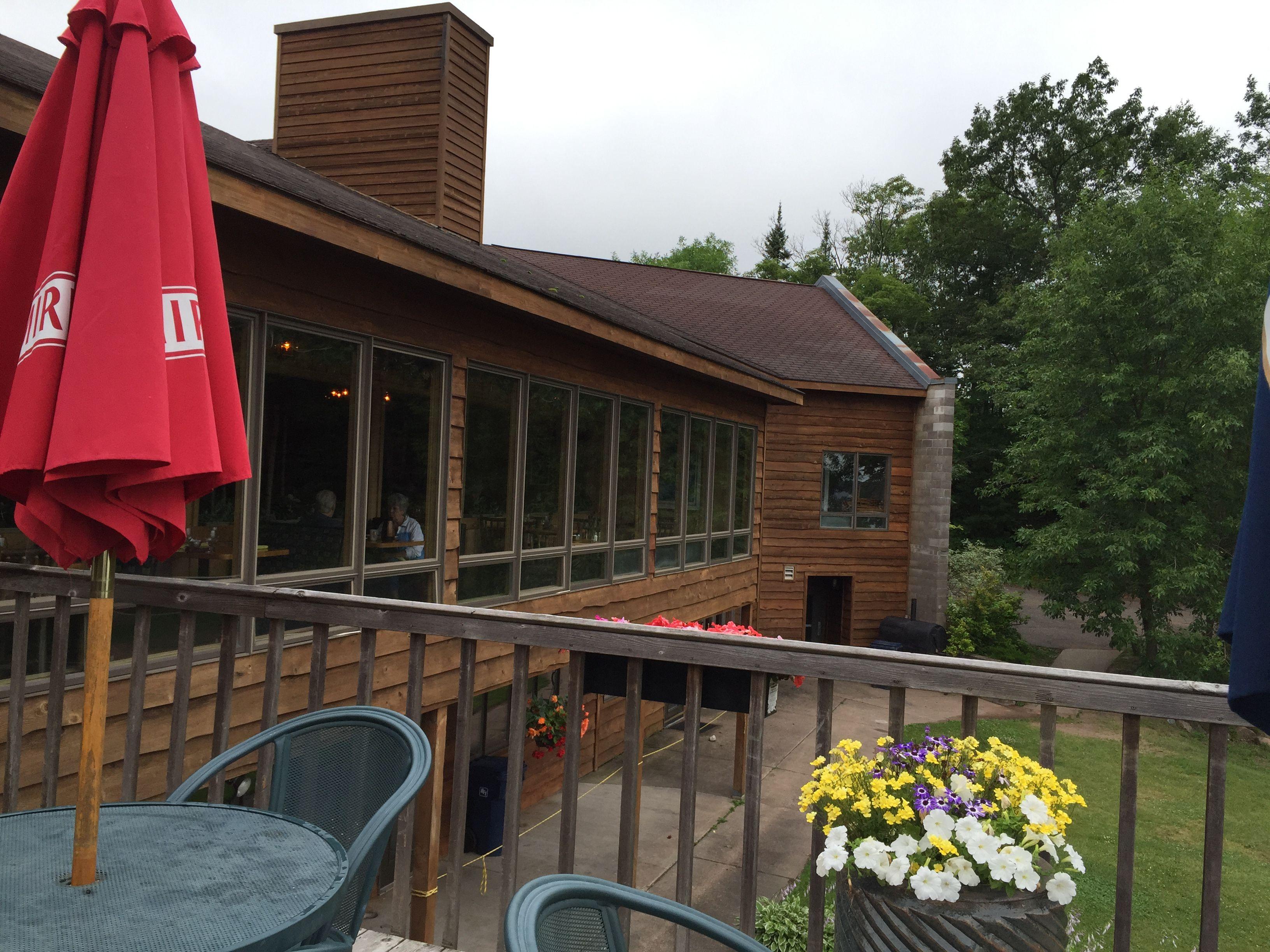 Lakewoods lodge and resort lodge outdoor decor decor