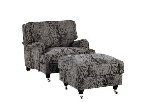 Design sofa (stor lenestol) fra Ikea ps kolleksjonen | FINN.no