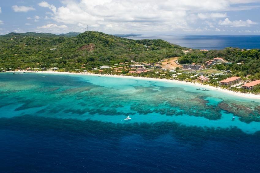 Bay Islands Diving