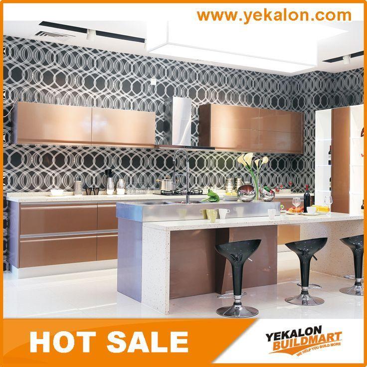 new top selling aluminium kitchen cabinet color combination china kitchen cabinet fa kitchen on kitchen cabinets color combination id=47426