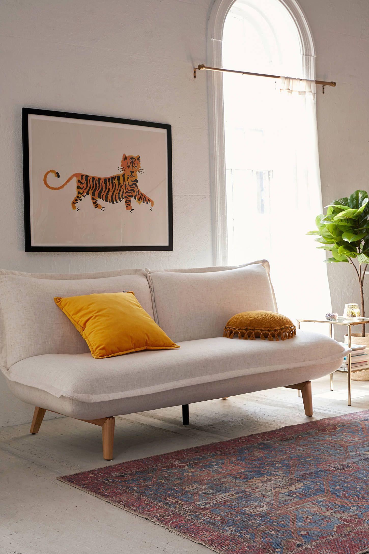 Henley Convertible Sofa | Easy Pallet Ideas in 2019 | Sofa ...