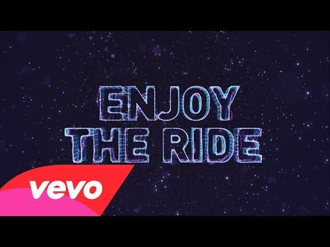 Krewella Enjoy The Ride Lyric Video Youtube With Images