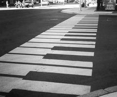 piano cross walk