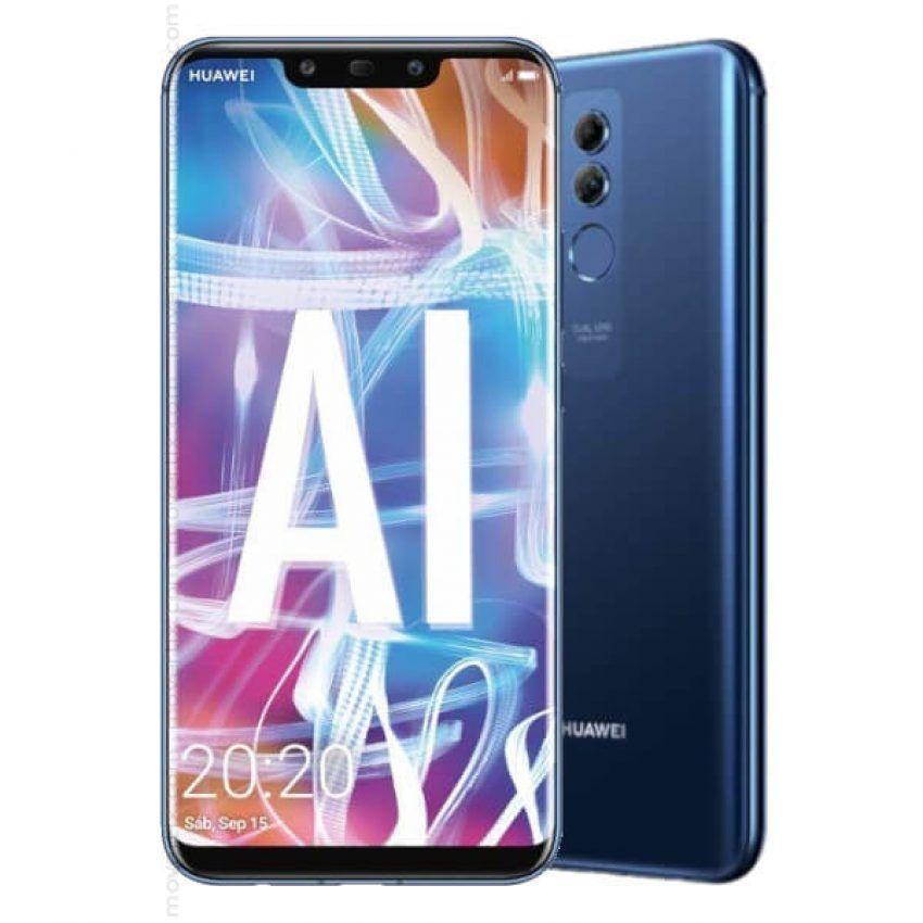 Huawei Mate 20 Lite Full Specs Price And Review Nasphones Com Dual Sim Huawei Huawei Mate