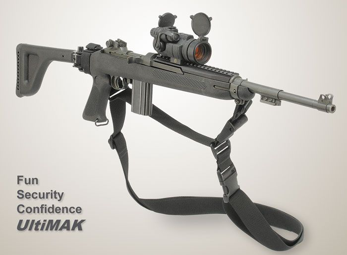 M1  30 Carbine Custom | LIKES | 30 carbine, Guns, Cool guns