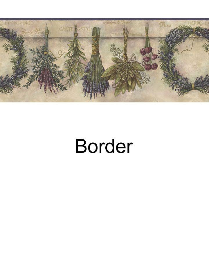 Border for the kitchen Wallpaper border kitchen