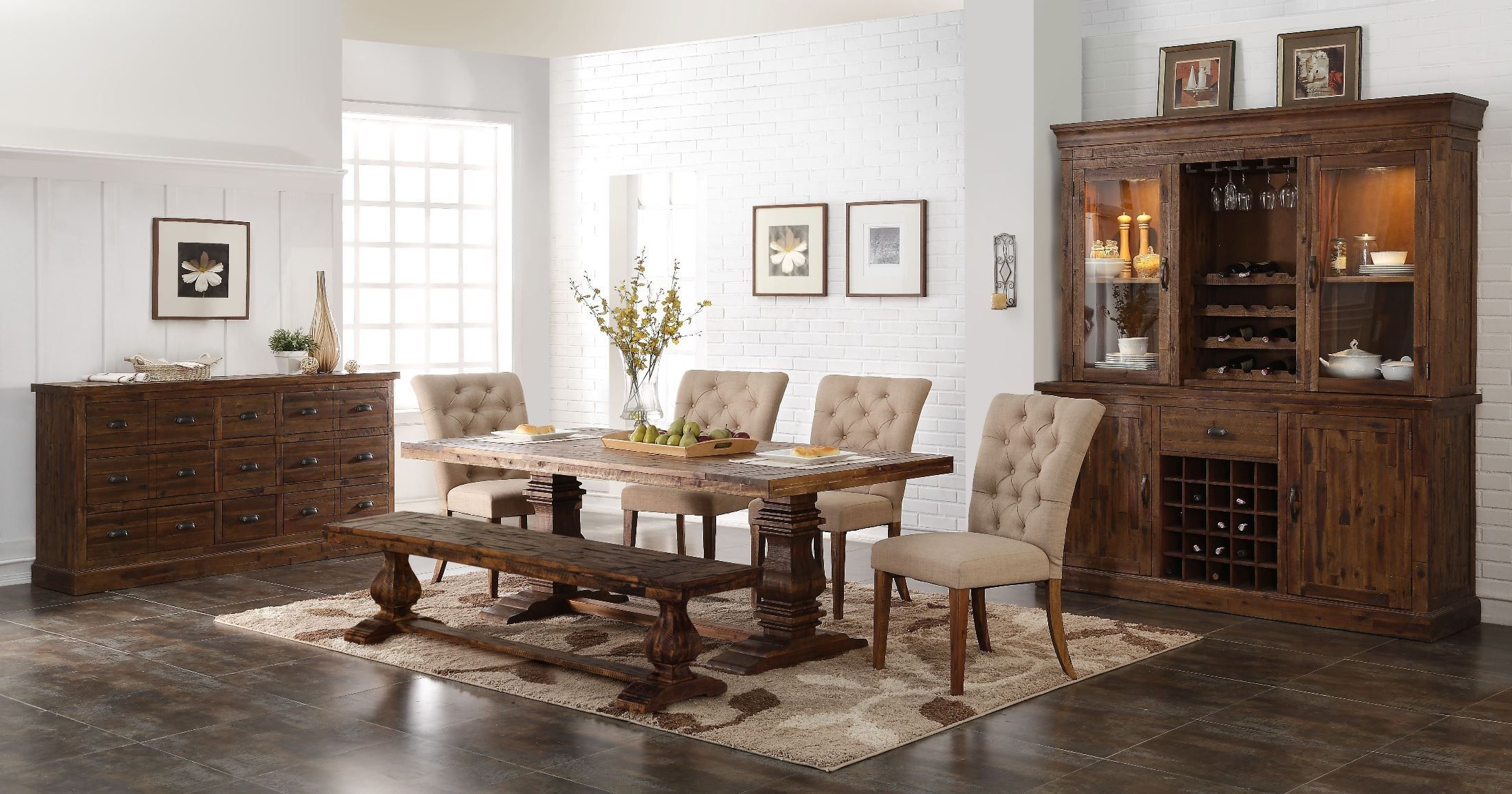 Levin Dining Room Chairs
