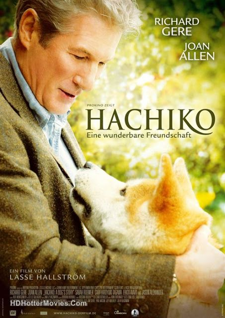 Hachiko Movie Script