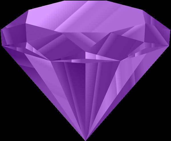 Purple Diamond Png Clip Art Image Purple Diamond Clip Art Art Images