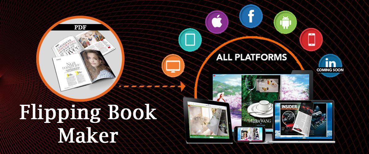 9 Free Flipbook Maker That You Should Use (2018) Flip