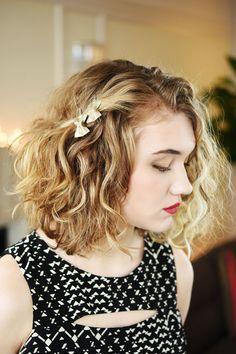 Makeup Byrdie Com Curly Hair Styles Glam Hair Hair