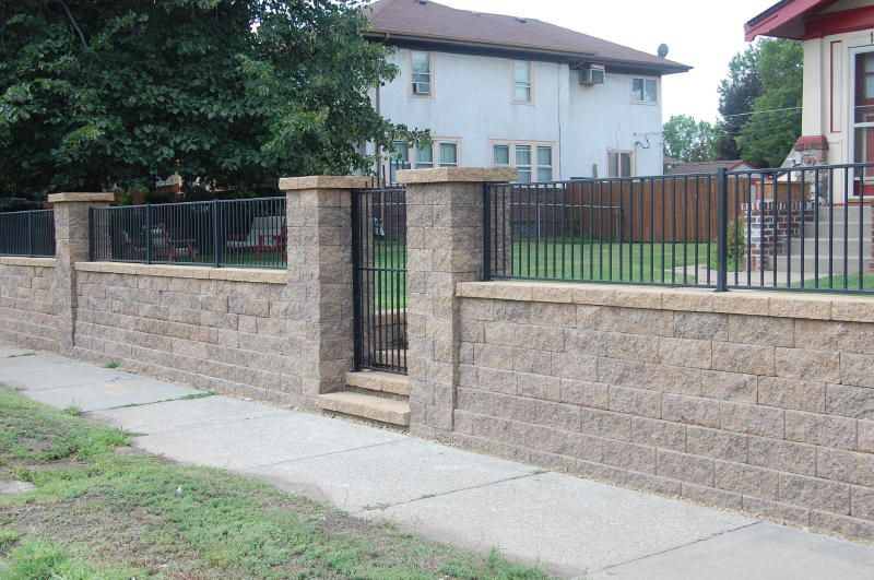 6 Simple and Impressive Tips Can Change Your Life Stone Fence