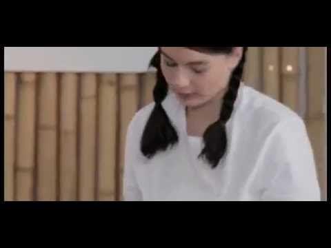 Japanese all girl massage