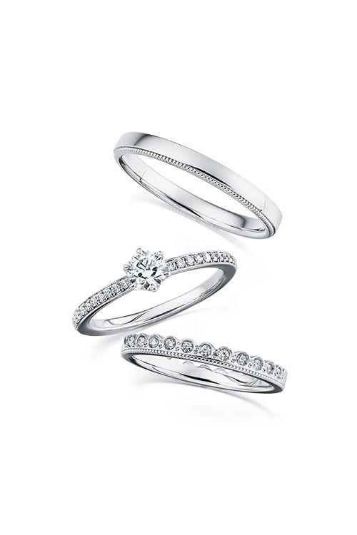 IPRIMO Jewellery Coronare Engagement Ring Ariadne Wedding