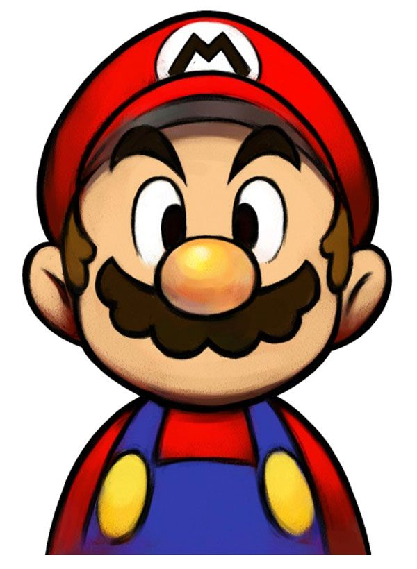 Mario Mario Luigi Superstar Saga In 2020 Super Mario