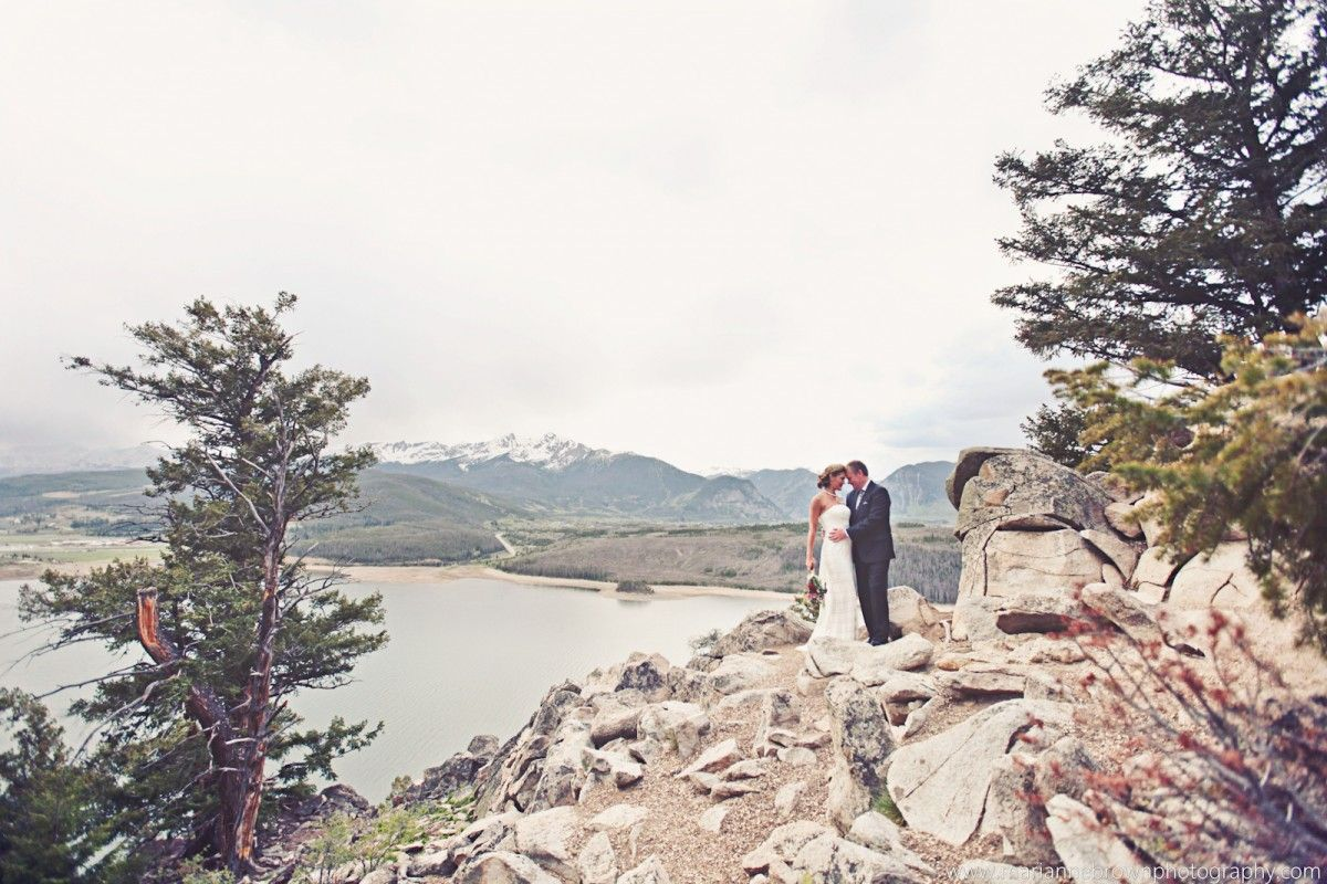Sapphire Point Elopement And Destination Wedding Package