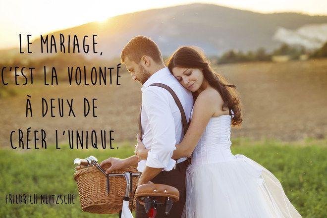 Les Plus Belles Citations Sur Le Mariage Mariage Manon Gg