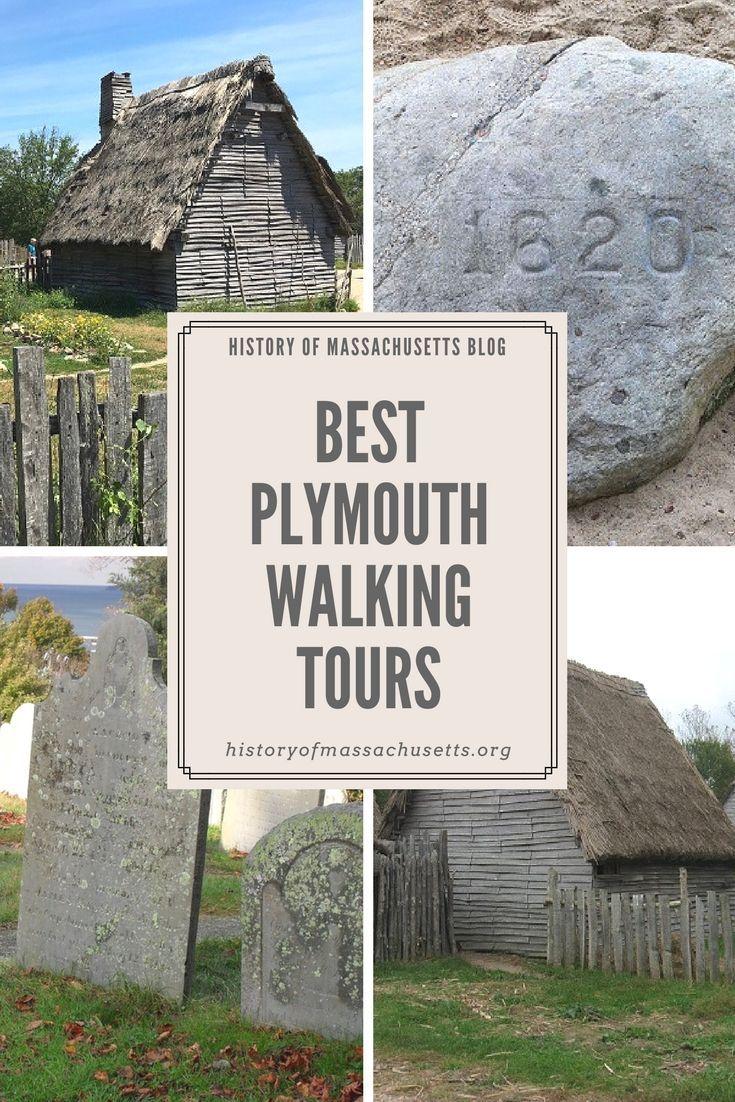 Best Plymouth Walking Tours historyofmassachusettsblog