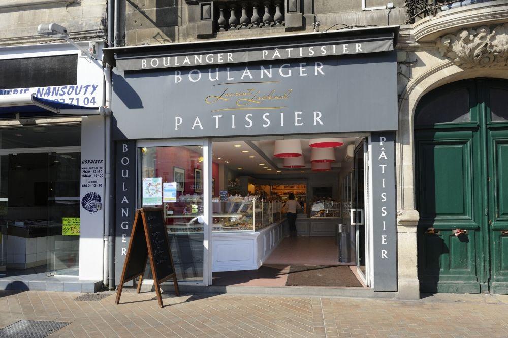 Boulangerie Laurent LACHENAL ©Laurent LACHENAL - LC2014