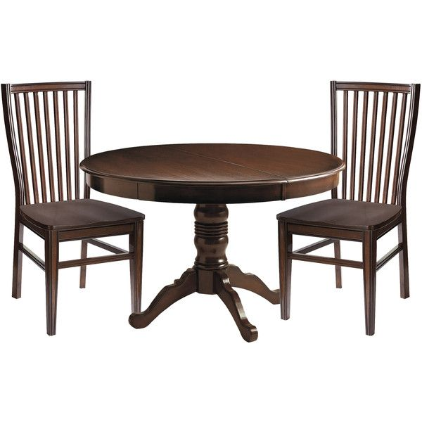 Pier 1 Imports Build Your Own Ronan Tobacco Brown Extension Table