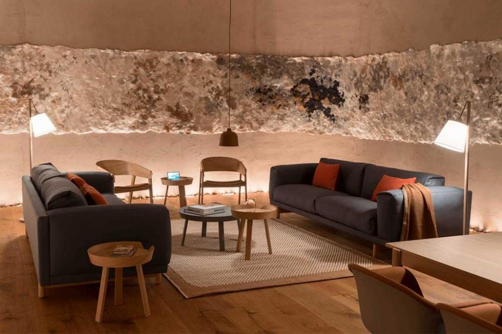 2020- 2021 DESIGN TRENDS   Interior design, Living room ...