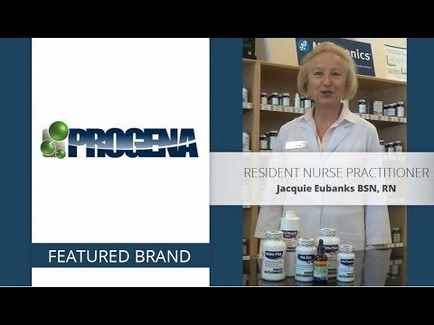 Are allergies a problem? Check out featured brand, Progena!