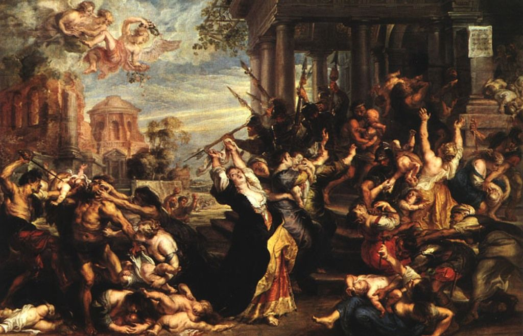 A Flemish Painter Peter Paul Rubens Baroque Style Emphasized Movement Sensuality And Color Although He Was Peter Paul Rubens Baroque Art Renaissance Memes