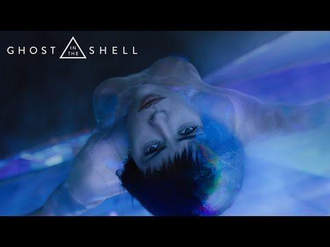 Ghost in the Shell (2017) - Final Trailer - Michael Wincott | Sci-Fi | Trailery