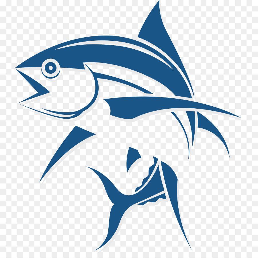 Tuna Fishing Fish As Food Cartoon Fish Logo Png Is About Is About Shark Whales Dolphins And Porpoises Line Pattern Fish Tuna Fish Karya Seni Seni Gambar