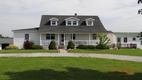 4629 County Road #68, Spencerville, IN 46788 is For Sale