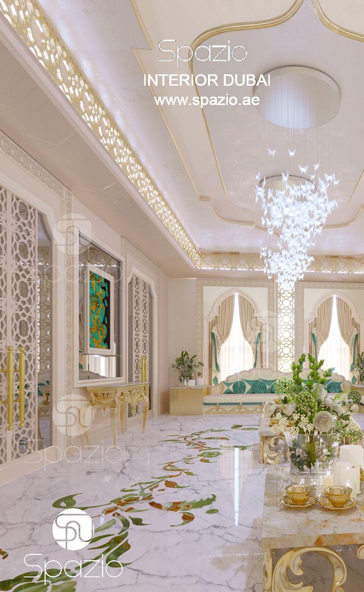 Majlis Interior Design In Dubai Interior Decorating