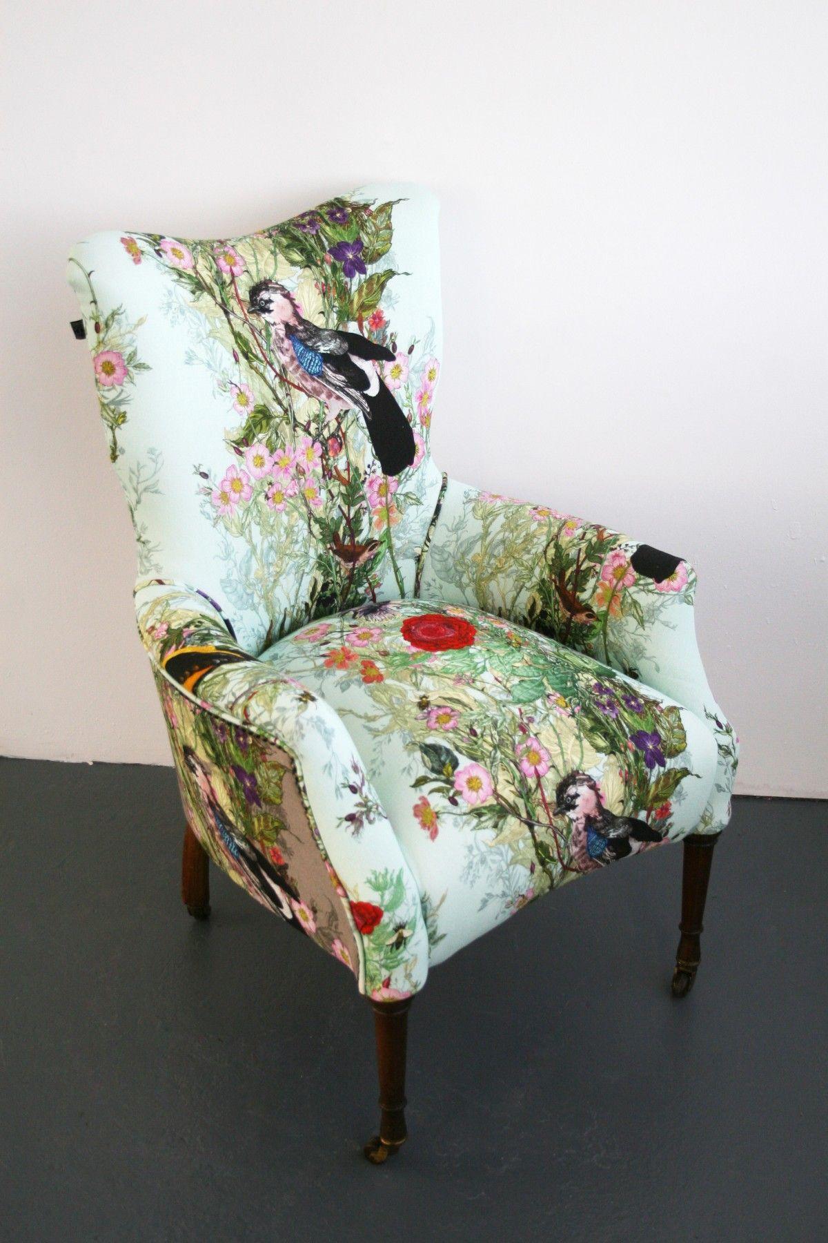 furniture timorous beasties fab fabrics upholstery furniture rh pinterest com