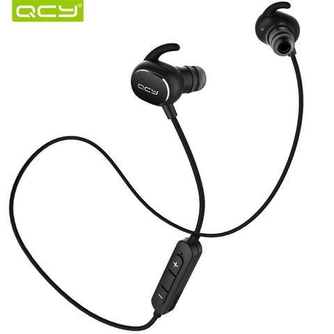 Ipx4 Rated Sweatproof Stereo Bluetooth Headphones Wireless Sports Earphones Aptx With Mic For Earphone Best Bluetooth Headphones Bluetooth Headphones Wireless