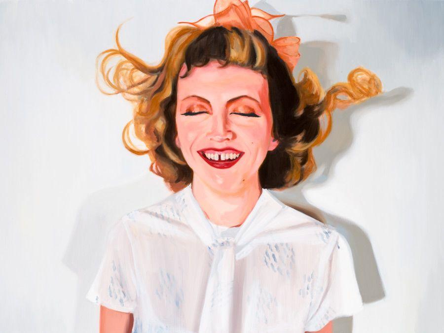 Sarah Smile by Kristin Beaver