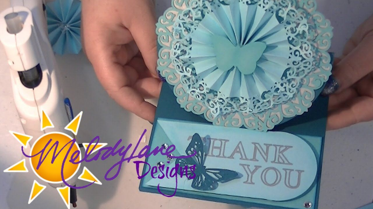 Awesome Cricut Card Making Ideas Youtube Part - 13: Find This Pin And More On Scrapbooking/ Cards/Paper Ideas.
