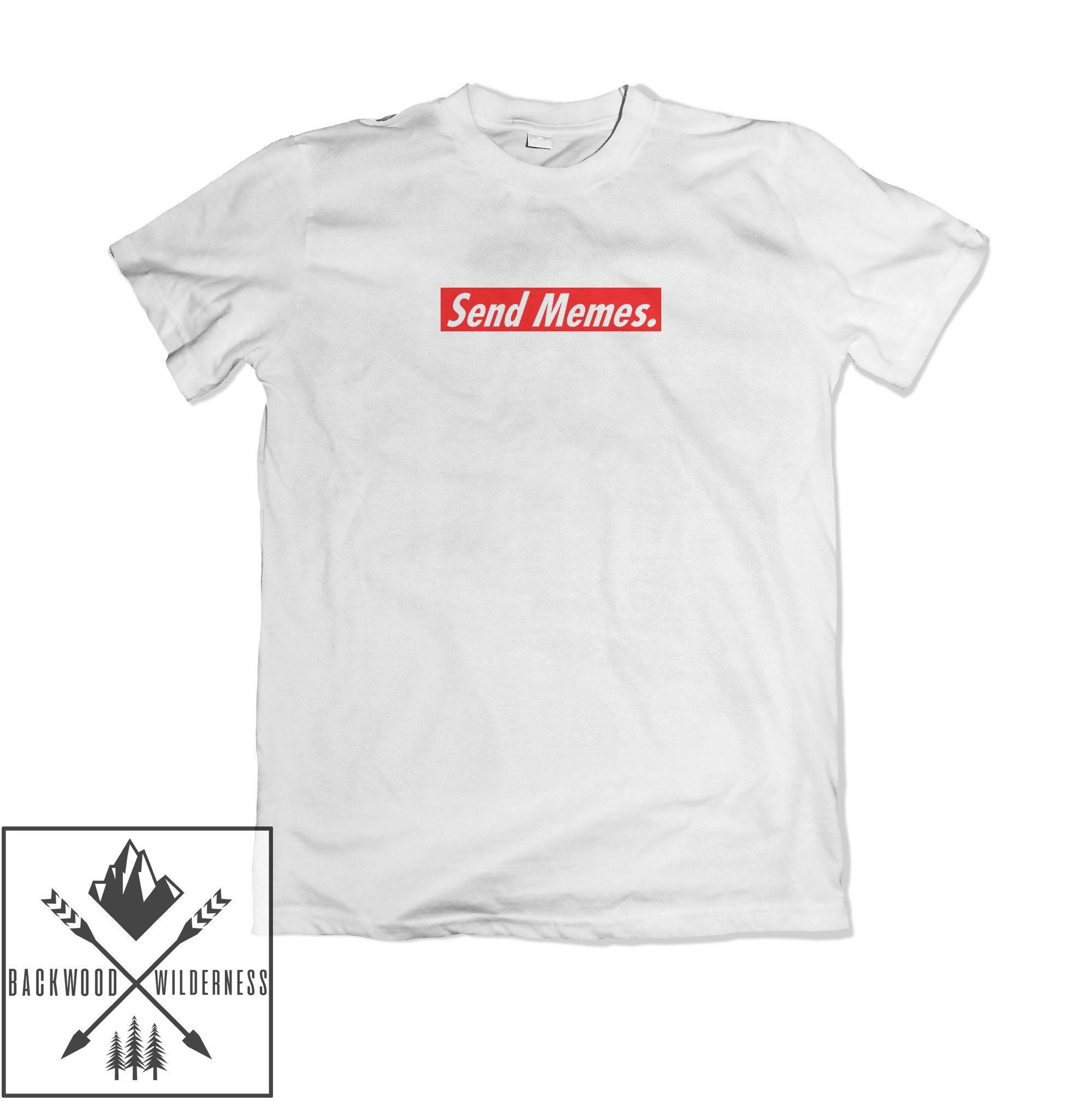 324c6b75e802b Send Menes Box logo Funny Hipster Streetwear Hypebeast Slogan Tumblr Unisex  Mens Womans T Shirt by BackwoodWilderness on Etsy