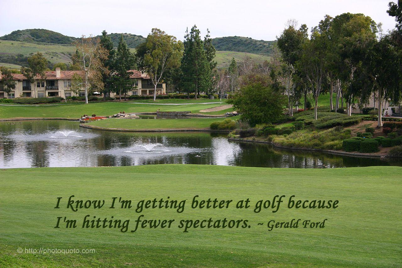 Inspirational Golf Quotes Norman Cousins Quotes  Golf Course  Photo Quoto  Adam