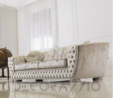 #capitone #sofa #furniture #design #interior Диван Formenti Lord   Lord Sofa