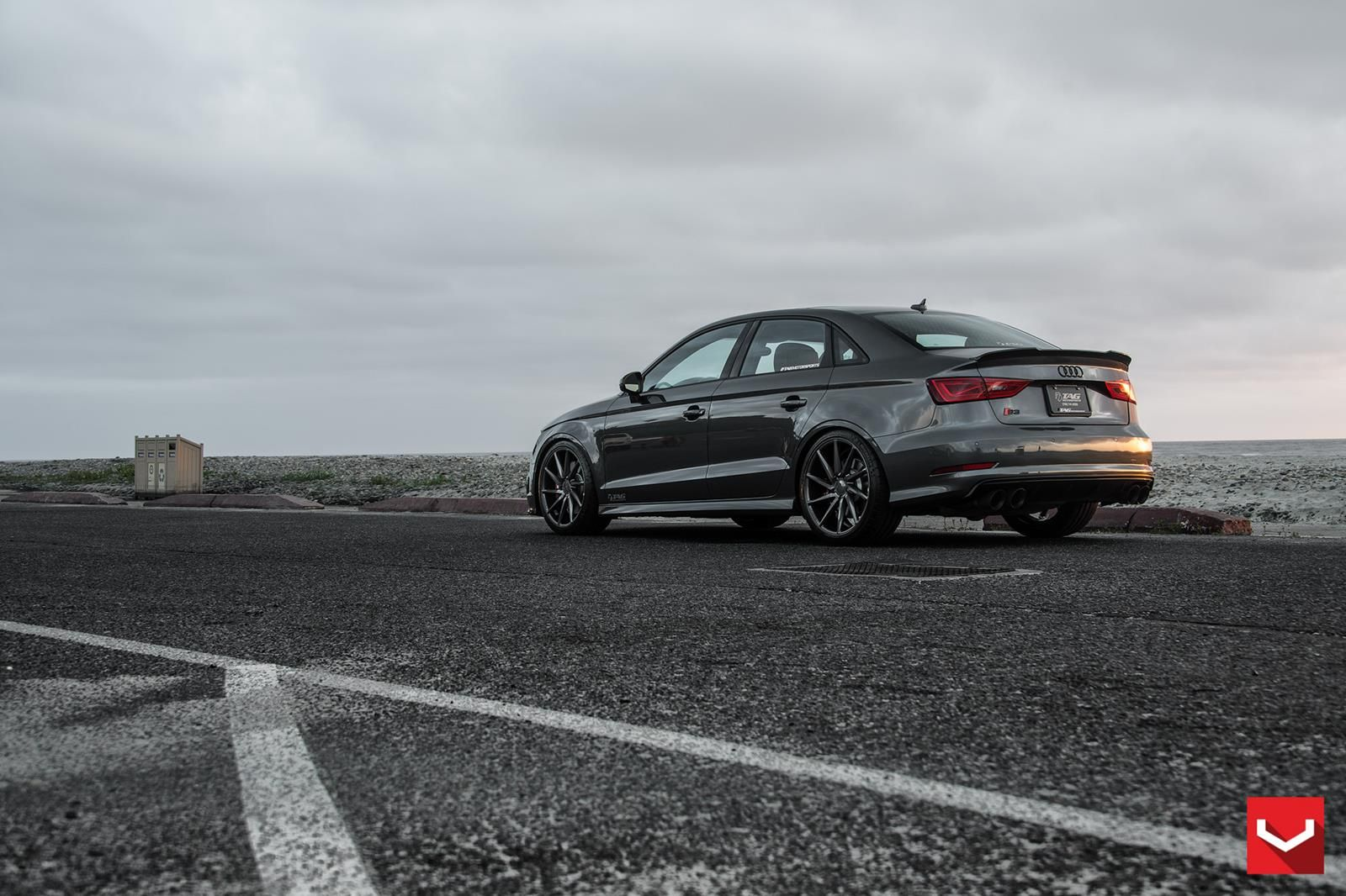 Lastcarnews this 2015 audi s3 sedan looks uncompromisingly good
