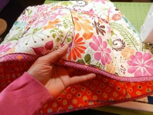 9 Name Sewing Quilted Kitchen Aid Mixer Cover