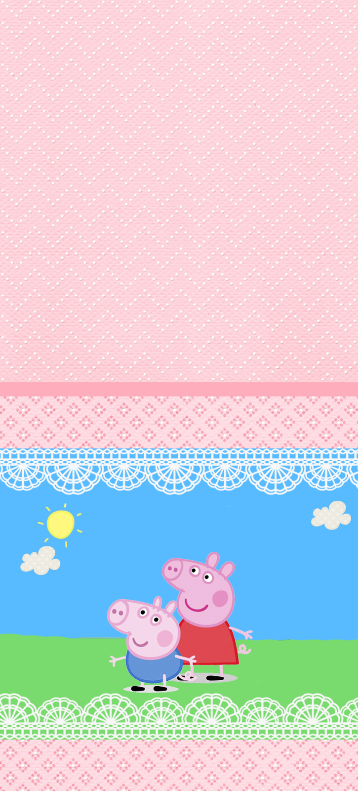 Pe peppa pig coloring pictures to print - Peppa Pig