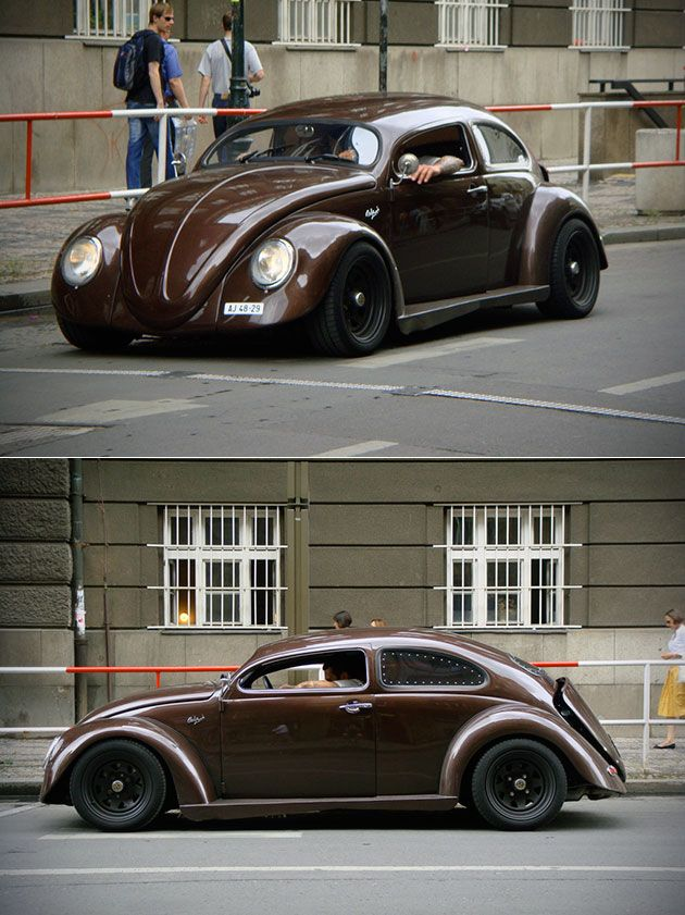 chop top beetle yeah classic cars cars vw cars e. Black Bedroom Furniture Sets. Home Design Ideas
