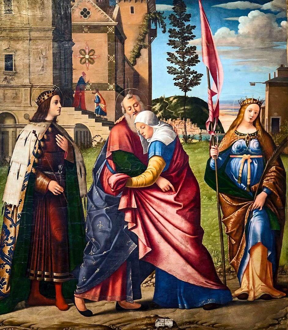 Rencontre saint joseph