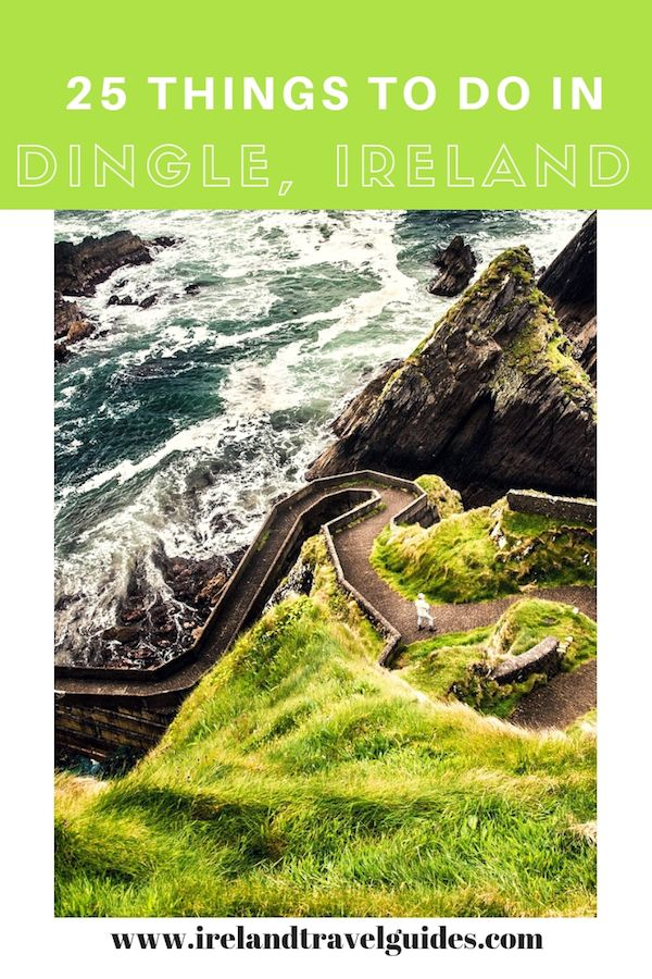 25 Best Things To Do In Dingle, Ireland (With images