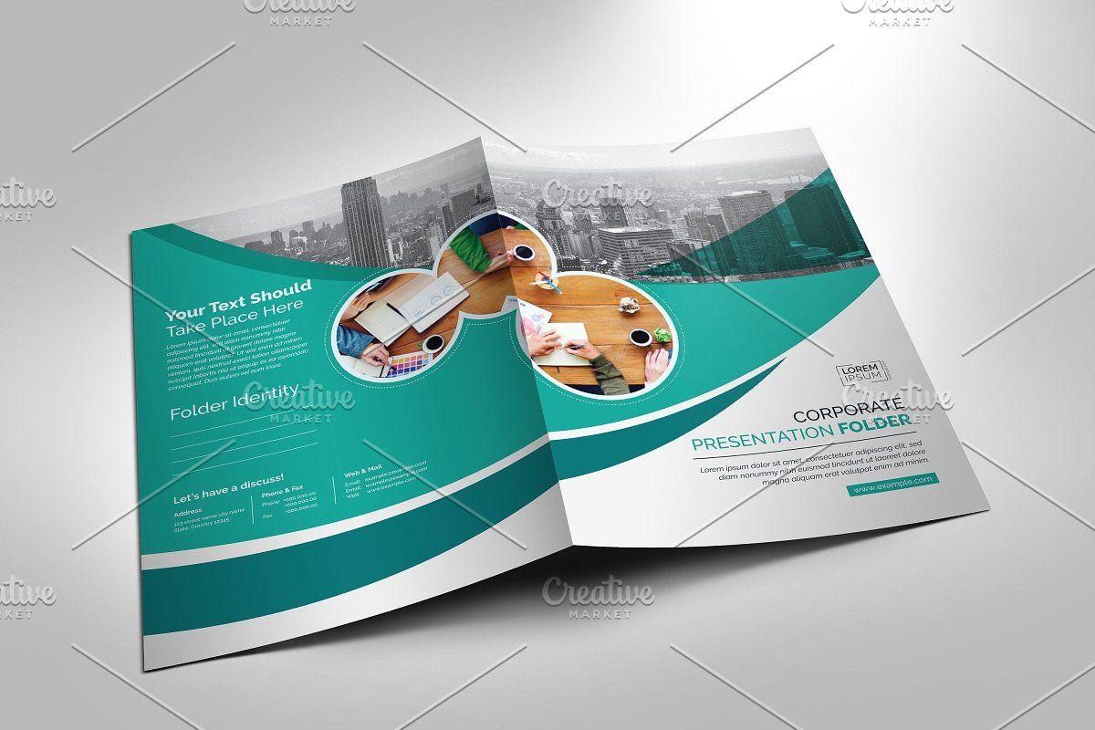 Business Presentation Folder , #AFFILIATE, #change#text#color#easy #affiliate