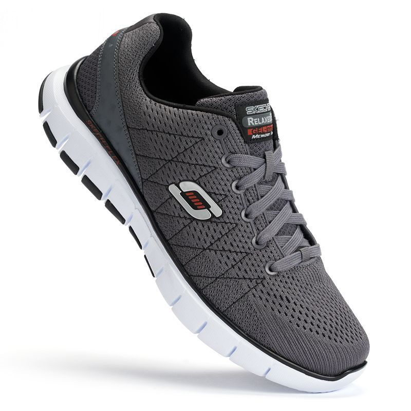 reputable site 23ed5 33f2d Skechers Skech-Flex Men's Running Shoes | Products | Running ...
